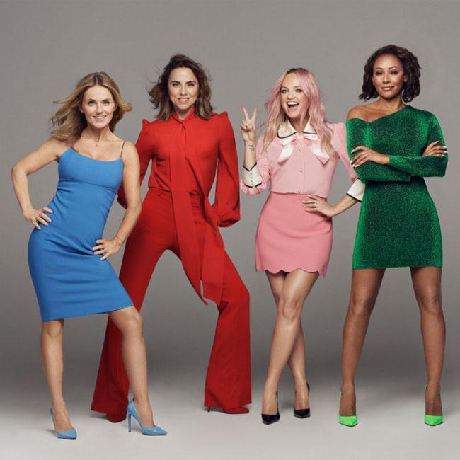 Spice Girls plan lyric change