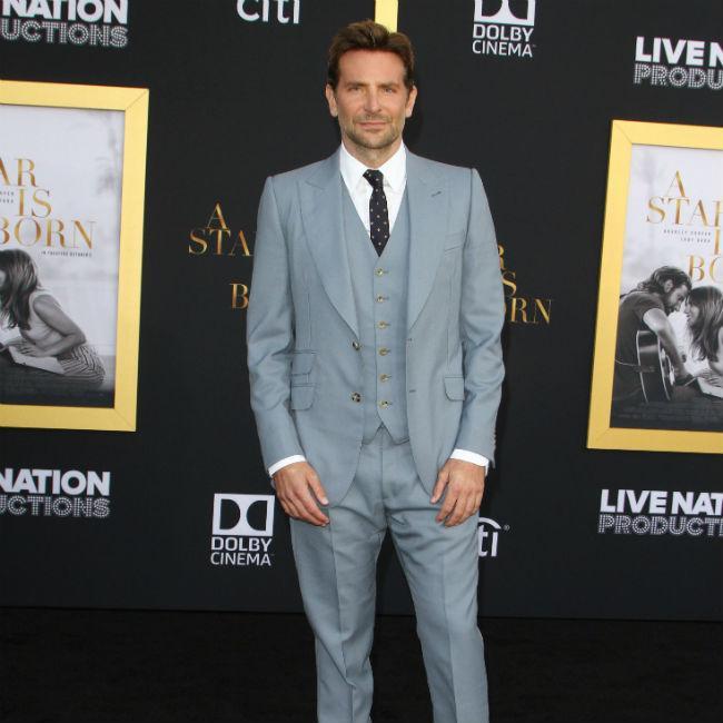 Bradley Cooper says Robert De Niro inspired his directing move