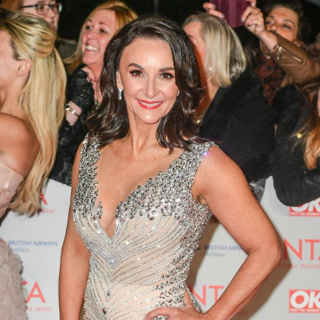 Shirley Ballas defends Ashley Roberts from Strictly critics