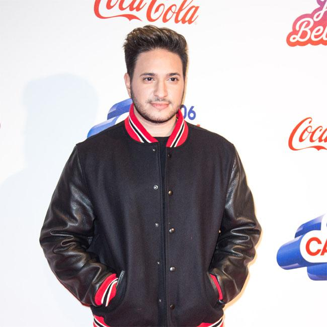 Jonas Blue wants to get fit
