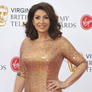 Jane McDonald to launch own holiday with fans