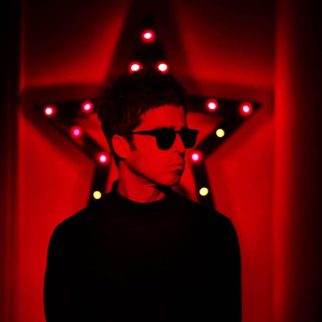Noel Gallagher to play show at Manchester's Heaton Park