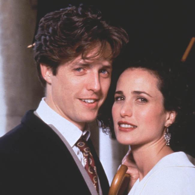 Four Weddings and a Funeral is returning for a Red Nose Day special