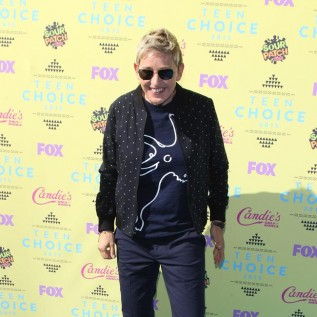 Ellen DeGeneres craved a 'challenge' prior to stand-up return