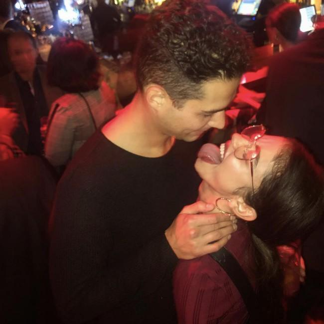 Wells Adams sends message of support to Sarah Hyland
