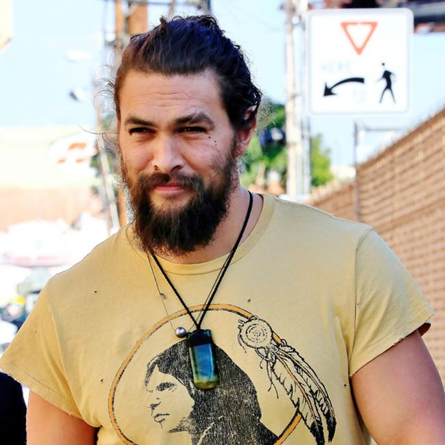 Jason Momoa Graham Norton: Jason Momoa Struggled Finding Work After Game Of Thrones