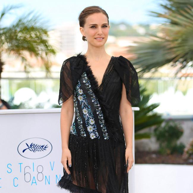 Natalie Portman apologises to Jessica Simpson over 'confused' comments