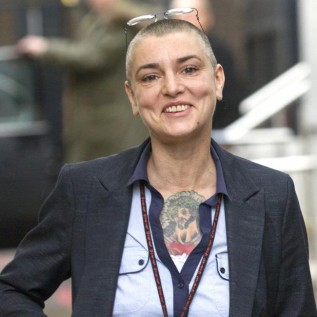 Sinead O'Connor claims son has gone missing