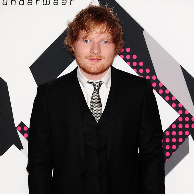 Fire breaks out at Ed Sheeran's country property