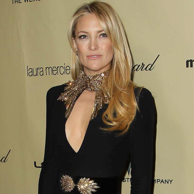 Kate Hudson's genderless approach to parenting