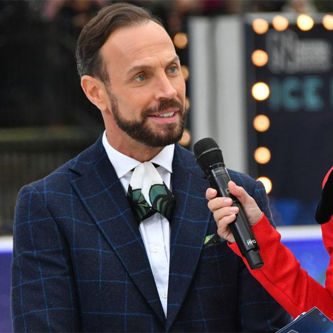 Jason Gardiner slams Gemma Collins for saying he can't skate