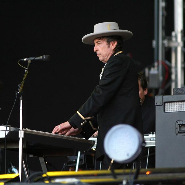 Bob Dylan's Rolling Thunder Revue tour to feature in new documentary