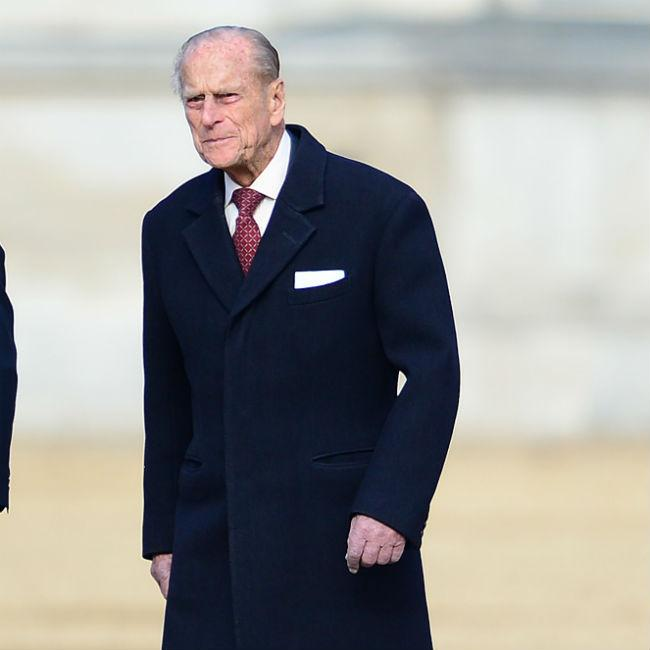 Prince Philip breathalysed by police after crash