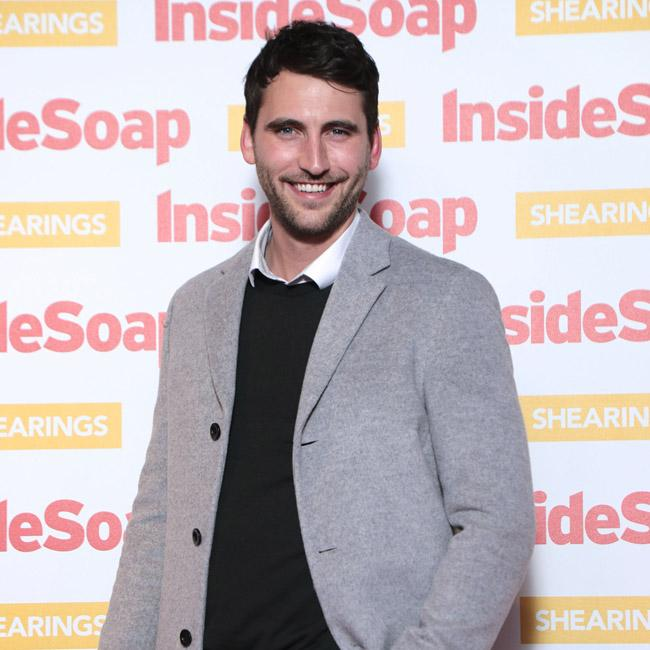 Hollyoaks' Jacob Roberts reveals terrifying fan encounter
