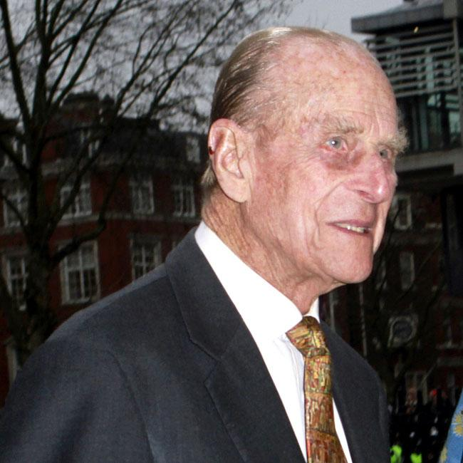 Prince Philip writes letter of apology to crash victim