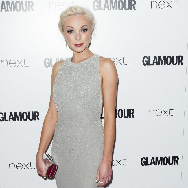 Helen George hopes Call the Midwife will inspire smear surge