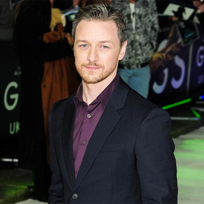 James McAvoy didn't realise 'Split' was a sequel
