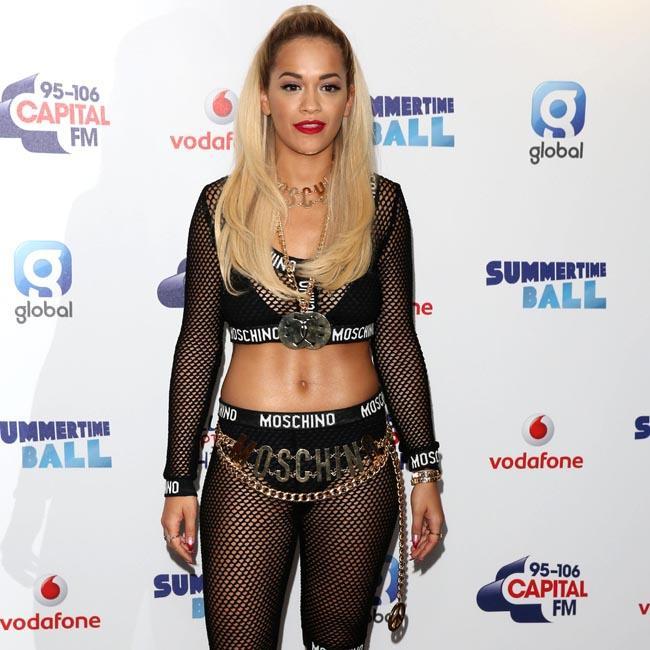 Rita Ora: I've had designers that won't work with me