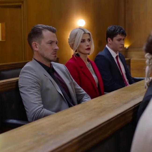 Sarah Jayne Dunn 'really felt for' Hollyoaks co-stars during Trial Week
