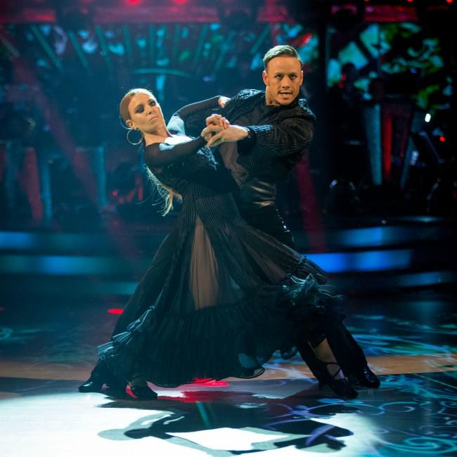 Kevin Clifton didn't think he'd win Strictly