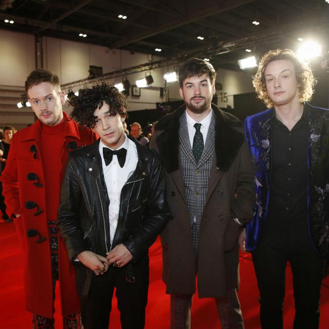 The 1975 and Anne-Marie set for BRITS Week War Child gigs
