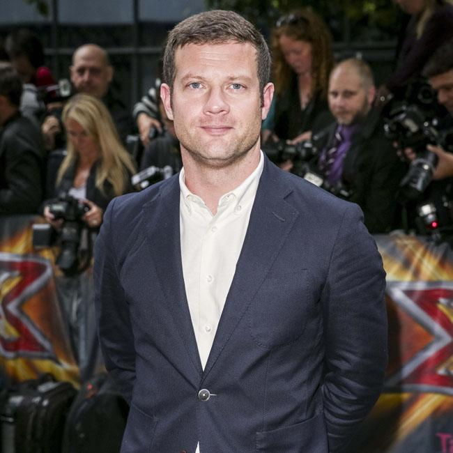 Dermot O'Leary was tired of X Factor 'games'
