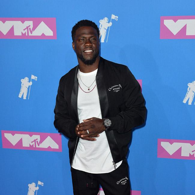 Kevin Hart posts cryptic message about 'learning' amid Oscars talk