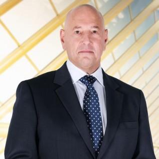 Apprentice star Claude Littner: I'll be back
