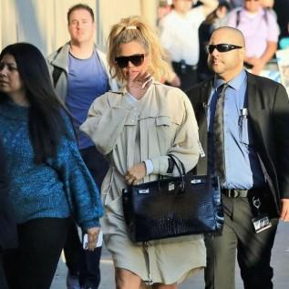 Khloe Kardashian empowered by daughter