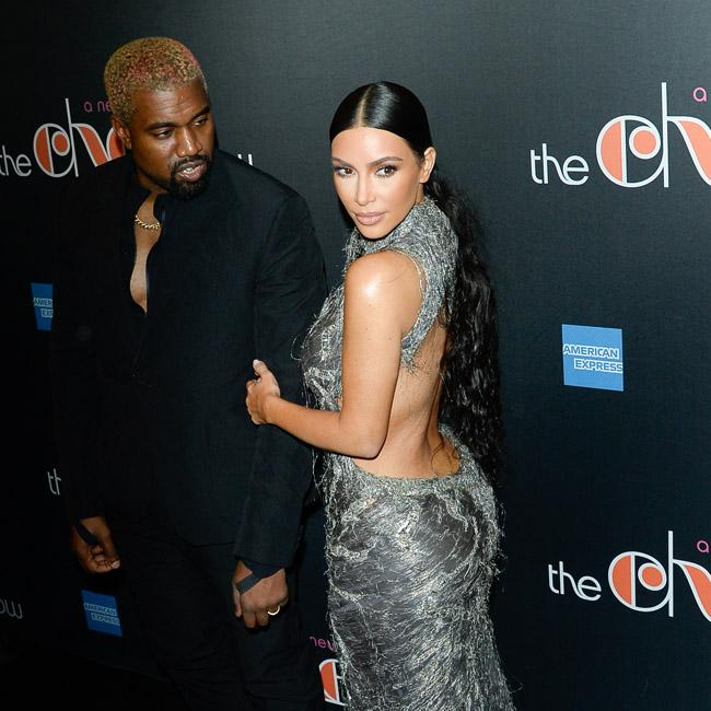 Kim Kardashian West still has tracksuit she first met Kanye in