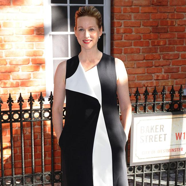 Laura Linney finds Oscars surreal