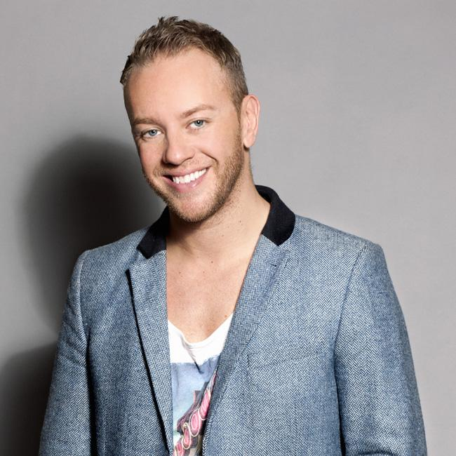 Daniel Whiston believes a new marriage will come out of Dancing On Ice