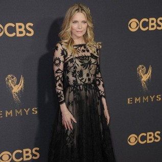 Michelle Pfeiffer struggles to find 'exciting' acting jobs