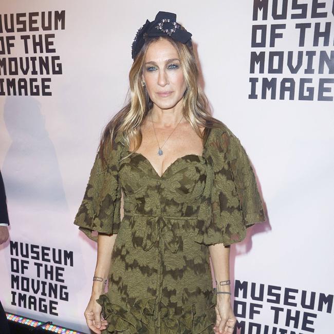 Sarah Jessica Parker found Carrie Bradshaw return 'peculiar'