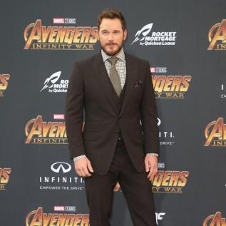 Chris Pratt and Katherine Schwarzenegger move in together