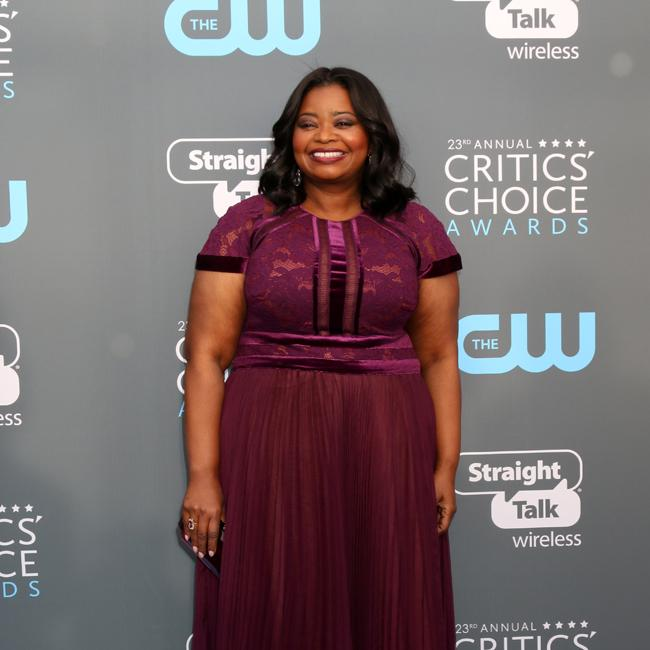 Octavia Spencer says LeBron James helped her secure pay parity