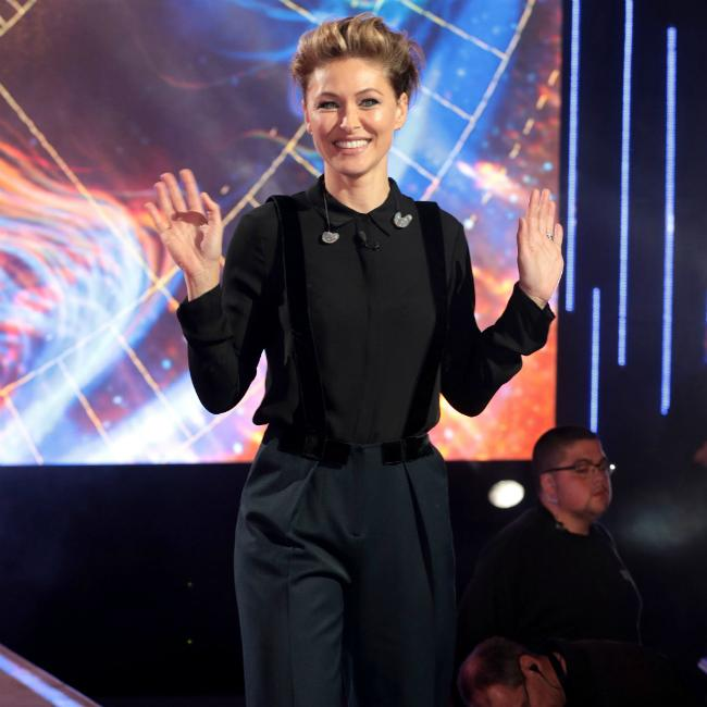 Emma Willis: 'Life is weird without Big Brother'