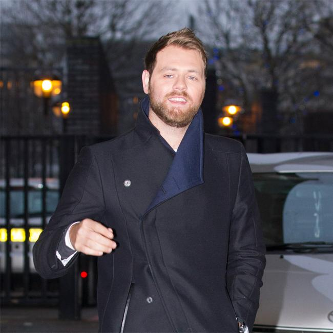 Brian McFadden didn't want to join Westlife reunion