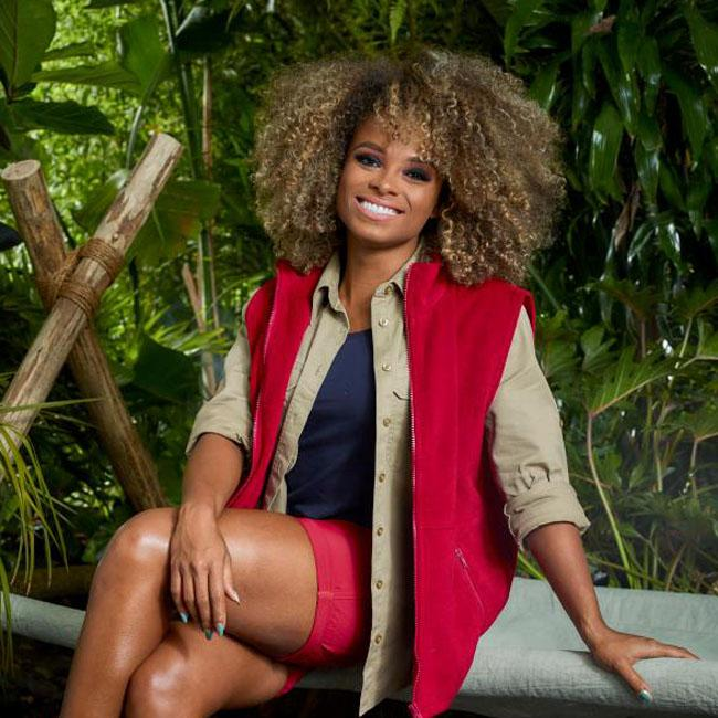Fleur East 'hurt' at missing out on X Factor during jungle stint