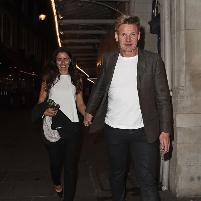 Gordon Ramsay expecting fifth child