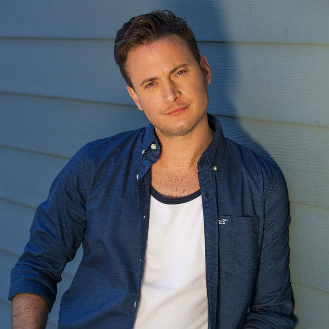 Gary Lucy: It would be 'a shame' if I didn't make Hollyoaks return