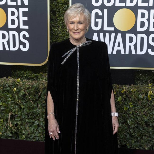 Glenn Close: Older women don't lose their sexuality