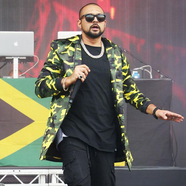 Sean Paul: Shay Mitchell is a dope actress