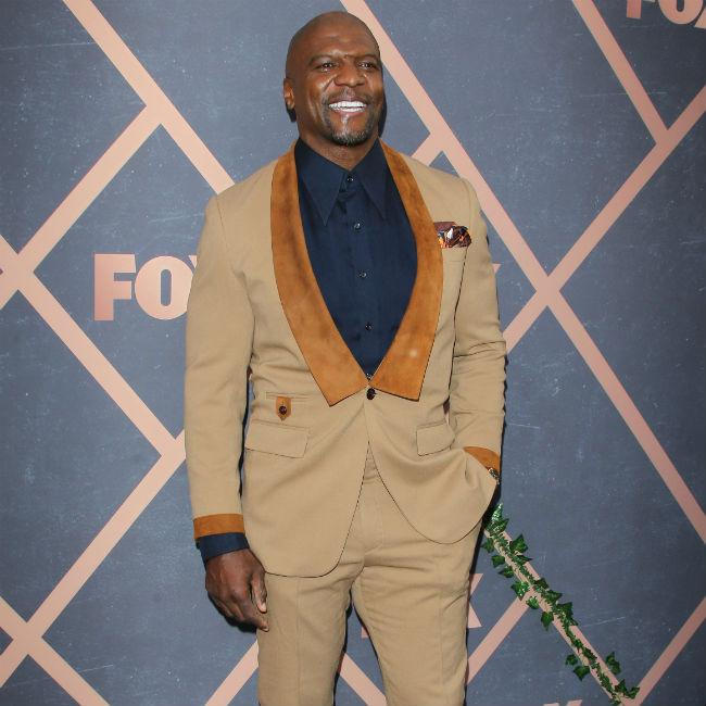Terry Crews blasts inequality after sexual assault claims