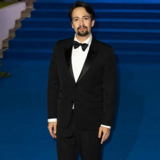 Lin-Manuel Miranda 'in talks for Moana sequel with Latina princess'