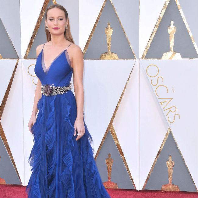 Brie Larson ends engagement?