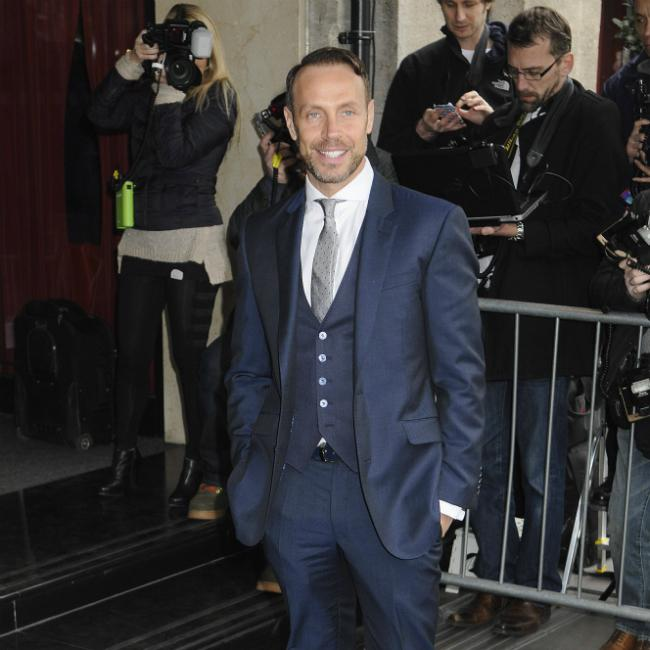 Jason Gardiner didn't want experienced Dancing On Ice contestants