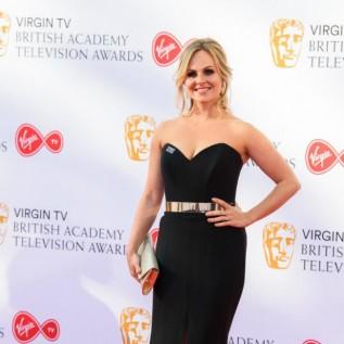 Tina O'Brien suffered 'very bad' post-natal depression