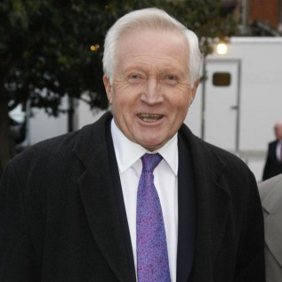 David Dimbleby to receive Special Recognition NTA