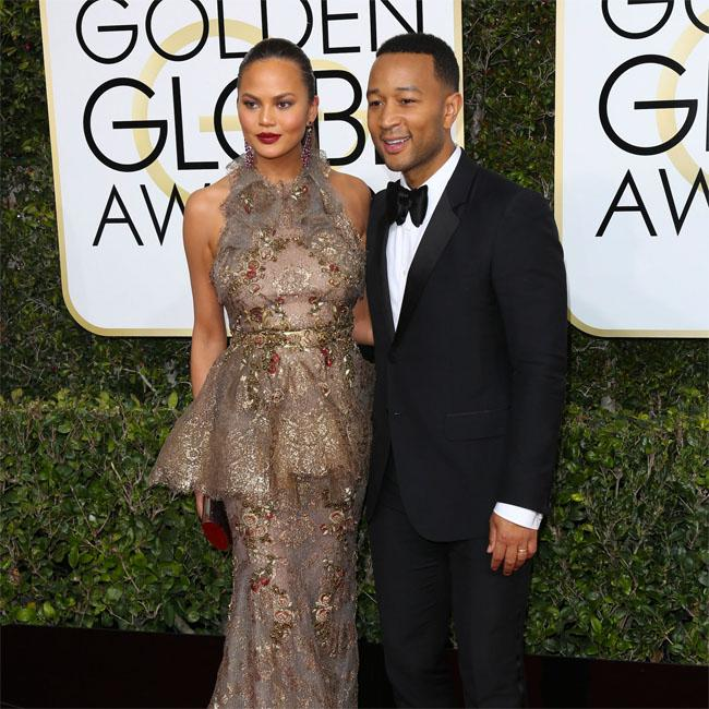 Chrissy Teigen's modern dating confusion
